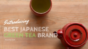 Best Japanese Green Tea Brand