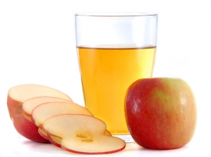 Apple Cider Vinegar - Cure to Acid Reflux