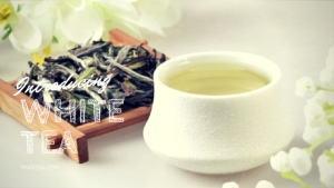 What Is White Tea and Its Benefits